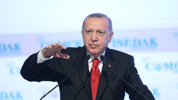 Азербайджан поблагодарил Турцию, Армения – обвинила