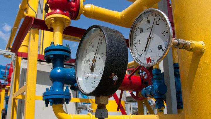 Цена газа в ЕС взлетела из-за жары