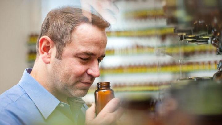 """Нейробиолог призывает """"реабилитировать"""" человеческий нюх."""