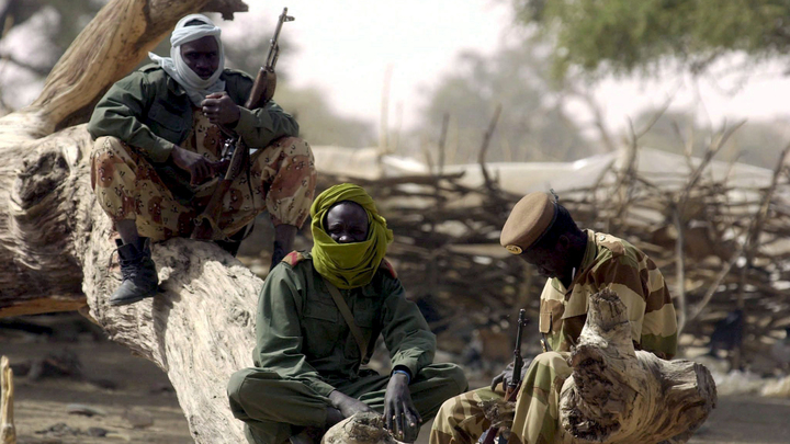 Столкновения в Чаде: десятки погибших и пострадавших