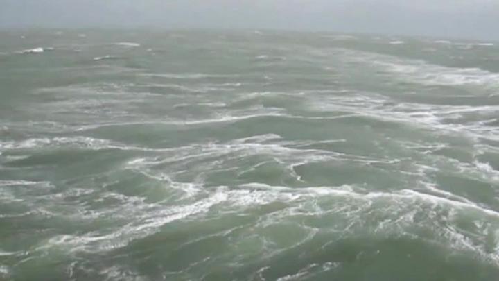 На Камчатке один человек погиб и трое пропали в Беринговом море