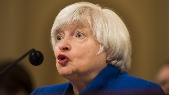 Минфин США предупредил о дефолте после 31 июля