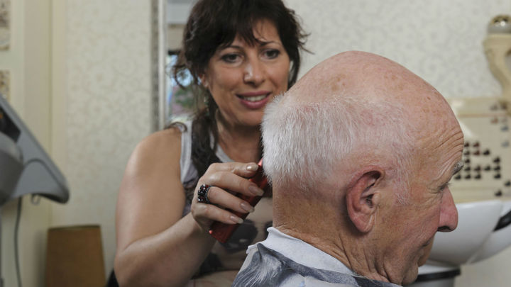Исследователи восстановили рост волос на травмированной коже