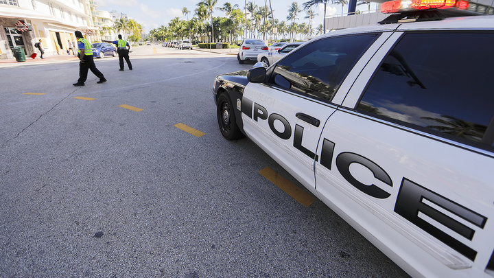 Полиция США задержала жительницу Флориды, угрожавшую убить Харрис