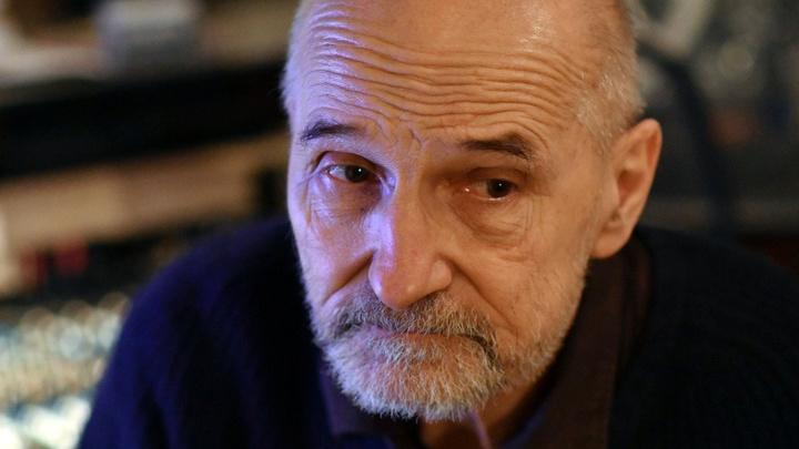 Петру Мамонову – 70 лет!