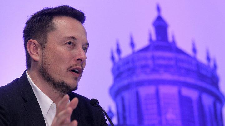 """Илон Маск ответил, """"как ему такое"""""""