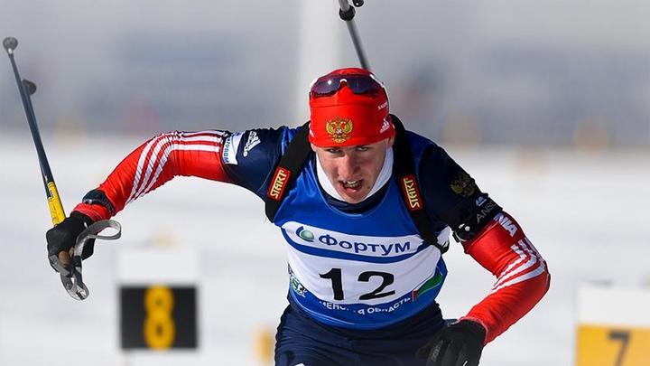 Латыпов – о серебре в масс-старте: гонка идеальная, кроме одного рубежа