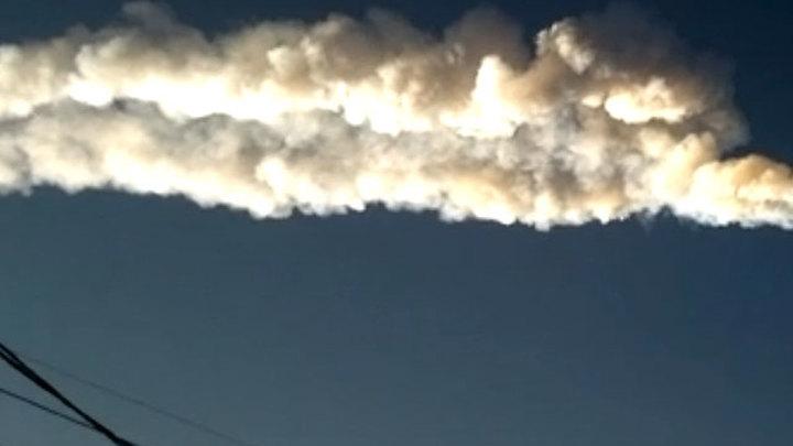 Челябинский метеорит поржавел и испарился