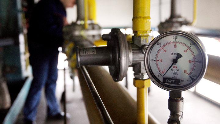 На еврорынке газ перешагнул отметку 960 долларов за тысячу кубов