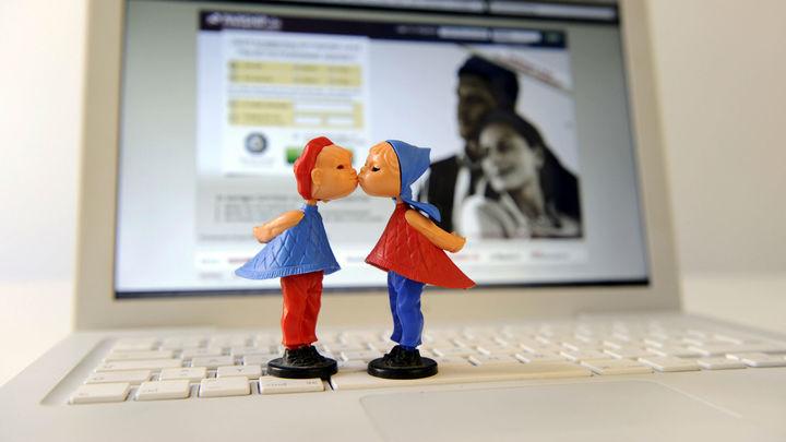 Психологи назвали лучший способ завязать общение на сайте знакомств
