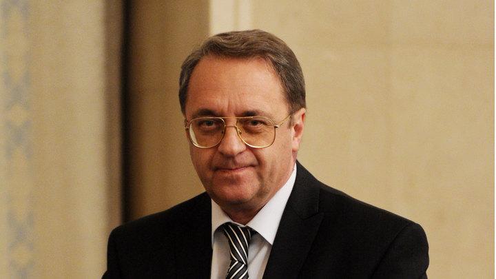 Замглавы МИД РФ рассказал о возобновлении чартерных рейсов в Египет