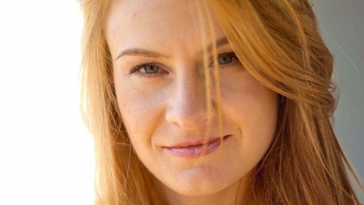 Мария Бутина рассказала студентам Военмеха, какие испытания ее ждали в США
