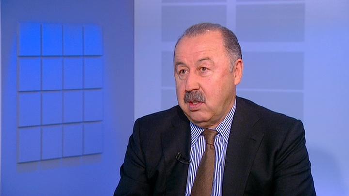 Валерий Газзаев может возобновить карьеру тренера
