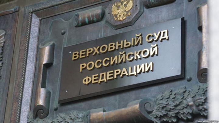 В СК и ВС одобрен проект о наказании за вовлечение детей в акции протеста