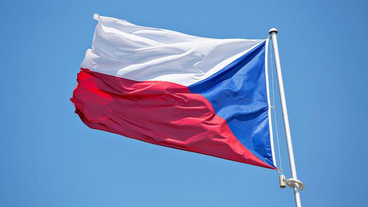 В Праге почтили память советских воинов