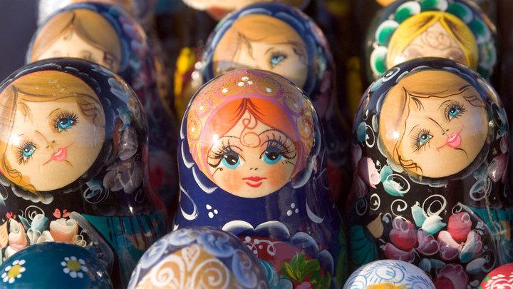 Советник президента объяснил моду на русский тренд