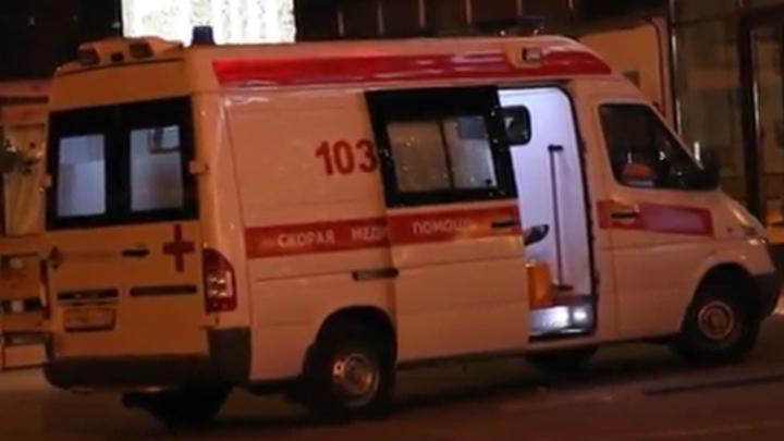 В Москве таксист сбил семилетнего ребенка