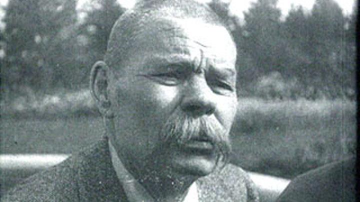 Создан оргкомитет по подготовке празднования юбилея Максима Горького