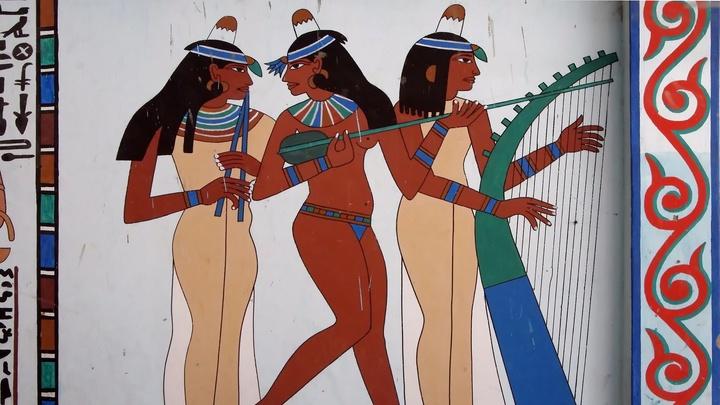 Пигмент, открытый древними египтянами, поможет охлаждать дома и собирать солнечную энергию