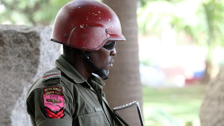 """Военные Нигерии спасли 80 школьниц, пропавших после атаки """"Боко Харам"""""""