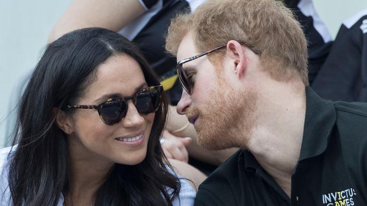 Более 17 млн человек посмотрели интервью принца Гарри и его супруги