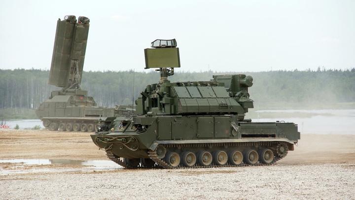 Россия поставит Белоруссии оружие более чем на миллиард долларов