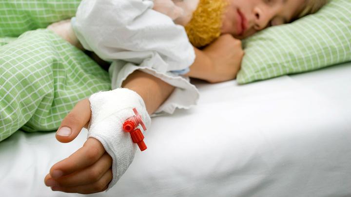 Больничный по уходу за детьми до 7 лет будут оплачивать стопроцентно