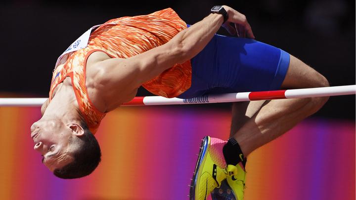 Прыгуны в высоту Иванюк и Акименко вышли в финал Олимпиады