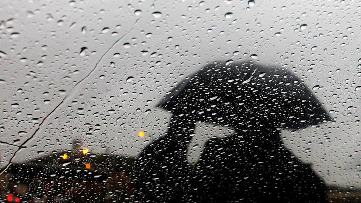 Погода в московском регионе ухудшается