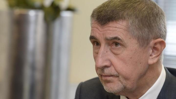 """Бабиш: """"Чехия может начать вакцинацию """"Спутником V"""", не дожидаясь одобрения ЕС"""""""