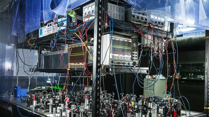 """Российские физики научились переводить с одного """"квантового языка"""" на другой с помощью телепортации"""