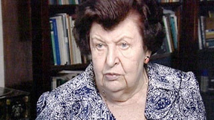 Вспоминая Наталью Бехтереву…