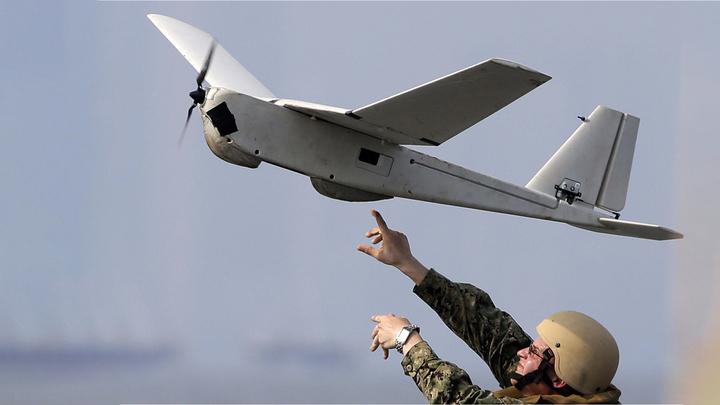 """""""Грибники, вольно! Рыбакам приготовиться!"""": в Латвии ищут военный дрон"""