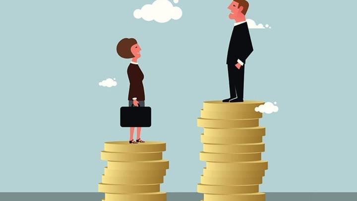 Каждая шестая россиянка не раскрывает размер зарплаты супругу