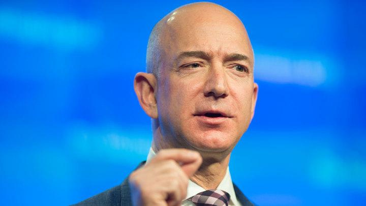 Безос вернулся! Основатель Amazon вновь первый в списке Forbes