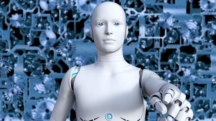 По прогнозам, к 2022 году 75 миллионов работников разных сфер заменят роботы, однако число новых рабочих мест увеличится на 133 миллиона.