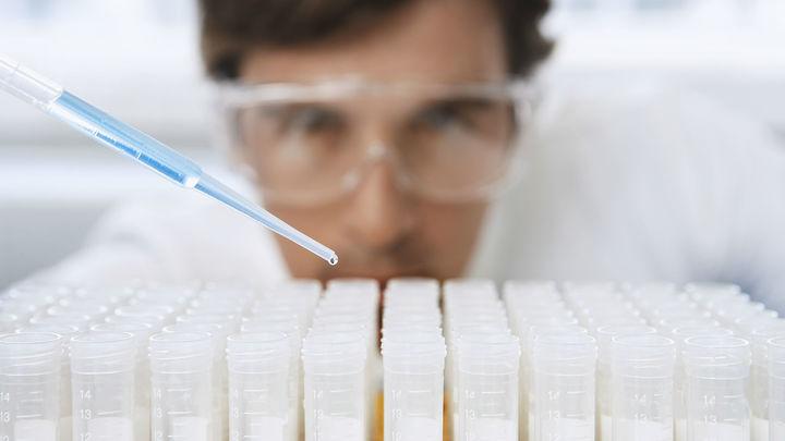 """Вирус и магнитные частицы помогут """"починить"""" мутации, вызывающие генетические заболевания"""