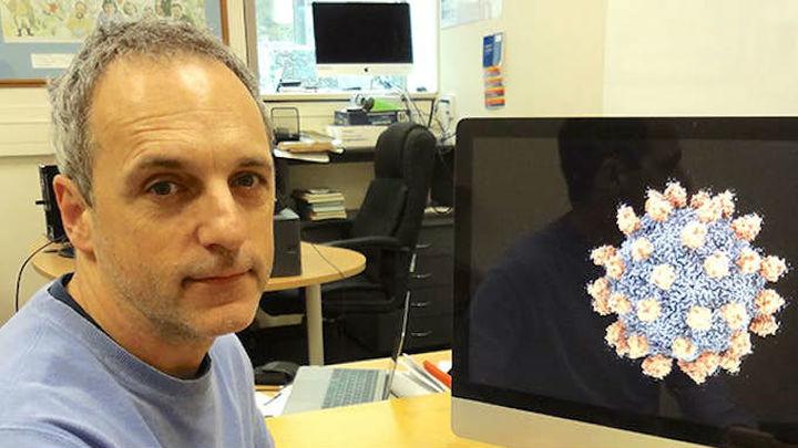 Нобелевская технология показала, как вирус, убивающий рак, захватывает цель