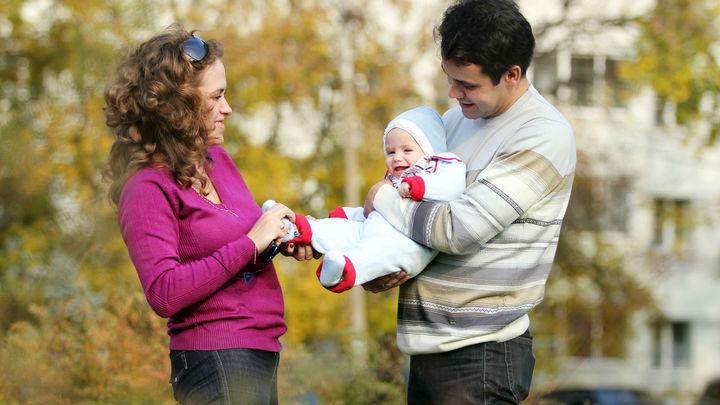 В редких случаях генетический материал митохондрий может наследоваться одновременно и от отца, и от матери.