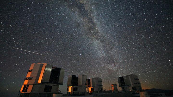 5 августа возле Земли пройдет крупный астероид