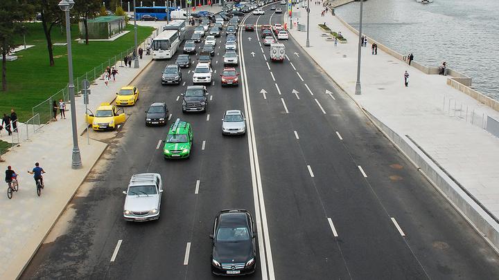 Нештрафуемый порог превышения скорости: мнение спикера Госдумы