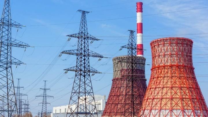 Госдума приняла закон о создании единого энергорынка ЕАЭС