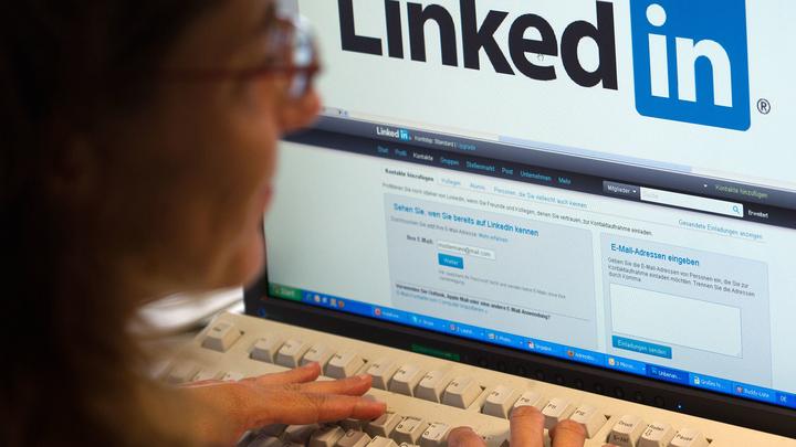 Заблокированную в России LinkedIn закроют и в Китае