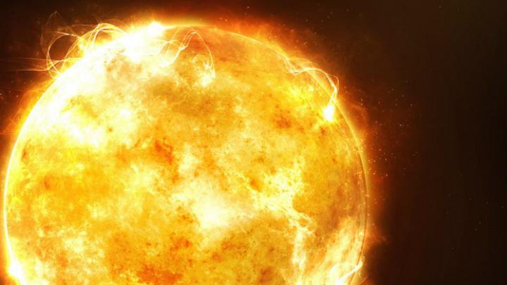 Теоретики: Лазер может нагреть материал до температуры Солнца за доли секунды