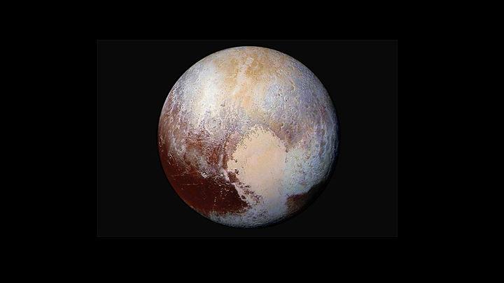 Исследования раскрыли новые тайны Плутона и его спутников