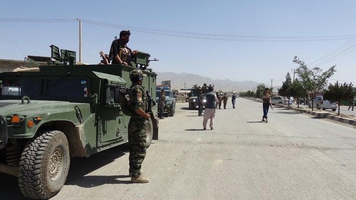 РФ поддерживает идею созыва международной донорской конференции по Афганистану