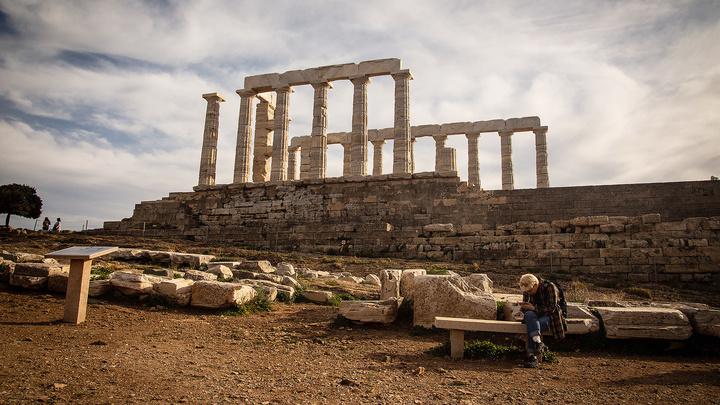 Минтуризма сообщило, когда Греция откроется для россиян