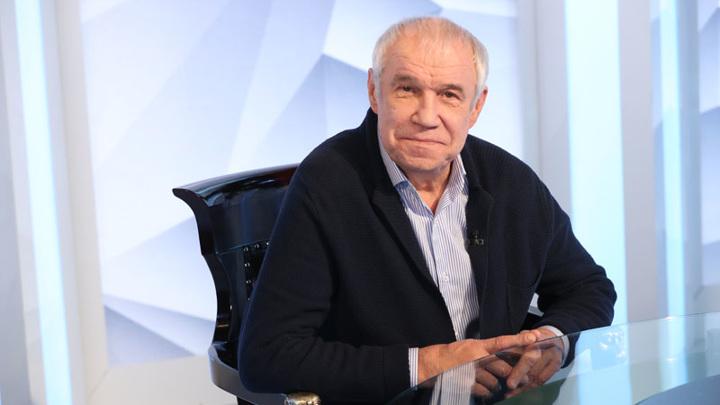 Ахеджакова прокомментировала уход Гармаша, Кибовский не стал