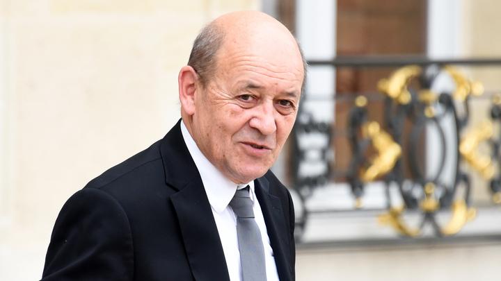 Франция возмущена разрывом Австралией контрактов по подлодкам