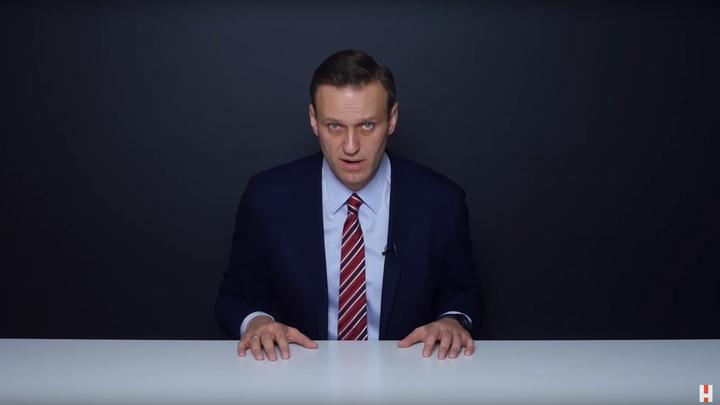 От YouTube требуют удалить канал Навального